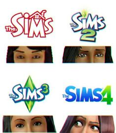 The sims is the best game I never seen!