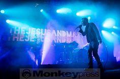 THE JESUS AND MARY CHAIN - Köln Live Music Hall (25.04.2017) [Konzertberichte]  Monkeypress.de