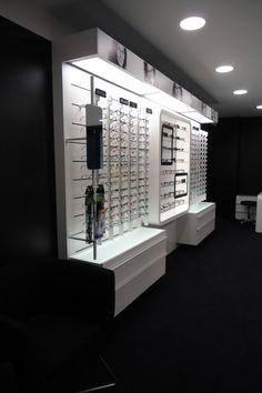 New Concept Optic 2000 by Brandimage - Retailand Retail Design