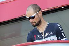 Vuelta a España 2014 - Stage 6: Benalmádena - Cumbres Verdes (La Zubia) 167.7km - Tom Boonen signs on
