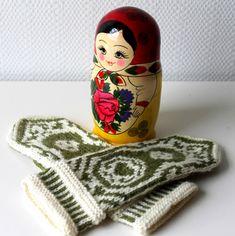 Maatuskat by Niina Laitinen - free knitting pattern