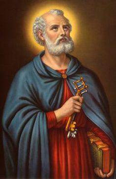 San Pietro Apostolo - San Pedro   Saint Peter