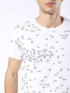 Diesel T DIEGO GW T Shirt | Diesel Online Store