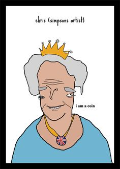 Image of The Queen