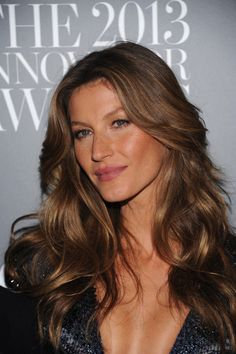 Gisele Bundchen - Arrivals at the 'Innovator of the Year' Awards