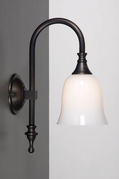 Badkamerverlichting, spots van Linea Verdace ea