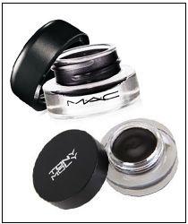#mac #macfluidline #fluidline #maceyeliner #tonymoly #tonymolyeasytouch #tonymolyeyeliner #gelliner #geleyeliner #makeup #makeupclass #yoohwaitoptotoe 또렷하면서 자연스럽기까지한 눈매를 위한 젤아이라이너 추천~