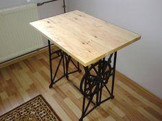stół zrobiony z maszyny do szycia - Szukaj w Google