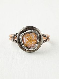 Free People Trapped Crystal Cuff