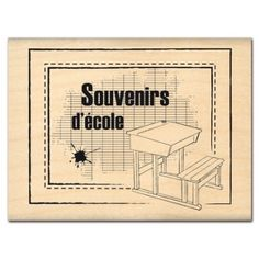 SOUVENIRS D\'ECOLE