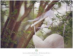 Love the Bride hanger! Chelsea + Daniel's wedding at Lenora's Legacy. Image credit: Michelle Brooks Photography.