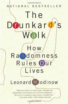 The Drunkard's Walk: How Randomness Rules Our Lives by Leonard Mlodinow, http://www.amazon.com/dp/0307275175/ref=cm_sw_r_pi_dp_2KkFqb13FFCKM