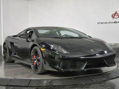 Motor Proyect: Lo demás es historia: Lamborghini Gallardo.