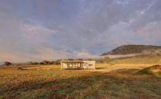 modscape tintaldra cabin victoria australia designboom