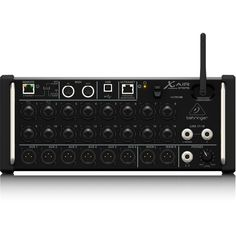 Behringer XR18 DJ-Mixer      #Behringer #X Air XR18 #Mischpulte  Hier klicken, um weiterzulesen.