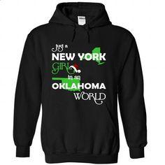 (NoelXanhLa001) NoelXanhLa001-003-Oklahoma - customized shirts #tshirt illustration #hoodie sweatshirts