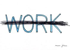 don't work