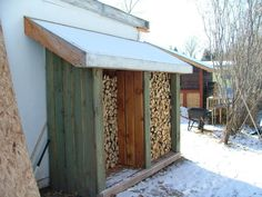 12' x 16' Shed Project - The Garage Journal Board