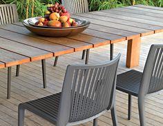 Papatya Garden Chair