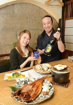Oysters and Hokke #bestwestern #sapporo #nakajimakoen #hotel #hokkaido #japan #japankuru #relax #seafood #oyster #hokke #atkamackerel #japanesesake