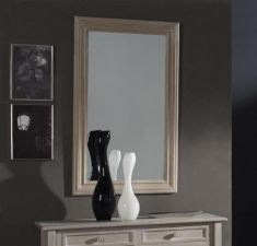 Miroirs Classiques en Bois : Collection CALAIS