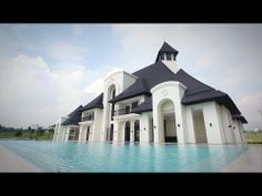 Paris in the Philippines? Watch this short video about Chateaux de Paris. Feel the romance as you see the sprawling gardens, flowers and landscaped parks. A great place to walk or jog. Experience royal living with this Paris inspired majestic community with lots ranging from 225 to 590 sqm. Luxurious lifestyle now within your reach.  Build your Royal Home at Chateaux de Paris!  Video Link: http://youtu.be/m2jb3MbISZA