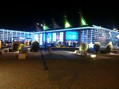 City Park Mall în Constanța, Constanța