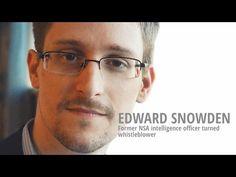 """AcTVism präsentiert Snowden in München: """"Die Mainstreammedien ignorieren uns"""" — RT Deutsch"""