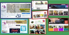 La Biblioteca de la ULL, la 2ª de España en redes sociales. Noticias y Punto. 13/12/2016