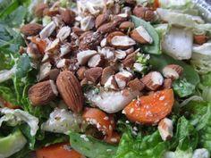 For Healthy Bones, Go Nuts
