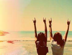#beach # best friends #summer @ Caity Merritt fort lauderdale yeaaaaa