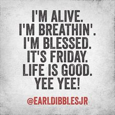 Amen to that! I'm ready for some good music good times and a cold drink