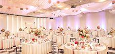 バンケット   福岡・北九州の結婚式場ならアートクレフクラブ