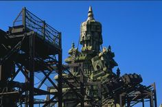 Guía de Disneyland® Paris para personas con discapacidad (III): Atracciones - Blog de Disney