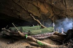 Son Doong Cave accommodation!