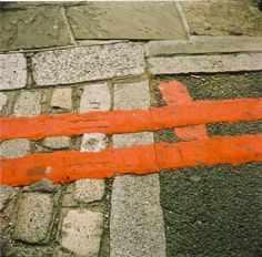 mahabis everyday adventures // classic boyle family installations- castings of city surfaces A Level Photography, Texture Photography, Urban Photography, Abstract Photography, Landscape Photography, Creative Photography, Boyle Family, Road Markings, A Level Art