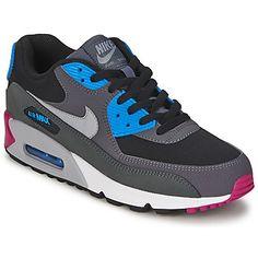 Xαμηλά Sneakers Nike AIR MAX 90 ESSENTIAL - http://nshoes.gr/x%ce%b1%ce%bc%ce%b7%ce%bb%ce%ac-sneakers-nike-air-max-90-essential-9/