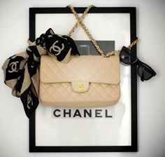 Chanel Accessories – We Love It