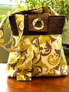 ATA Girls: (All Those Artsy Girls): Inspired by Tohoku Totes: Dominque Santiago Designs