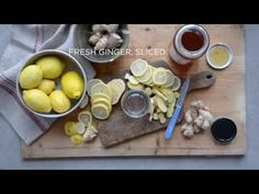 The Best DIY Home Remedy for Cough and Cold (all natural + simple to make) - Simple Green Smoothies