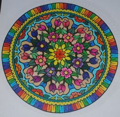 Amazon.com: Customer Reviews: Mystical Mandala Coloring Book (Dover Design Coloring Books)