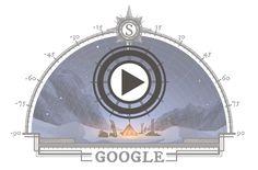 인류 최초의 남극점 정복 105주년 기념