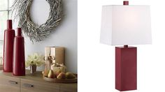 Marsala is the word of the week after Pantone announced the red-brown hue as the 2015 Color of the Year.  Whether you need to buy a...