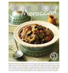 [ Moroccan ] By The Australian Women's Weekly ( Author ) Jul-2010 [ Paperback ] Moroccan by The Australian Women's Weekly http://www.amazon.co.uk/dp/B00BOP9H5O/ref=cm_sw_r_pi_dp_E7Xrvb0ZBW8HG