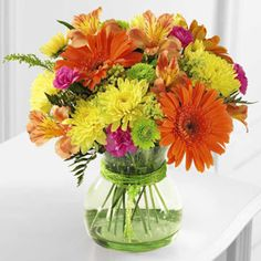 The FTD® Because You're Special™ Bouquet http://www.cossairtflorist.com/product/the-ftd-because-youre-special-bouquet/display