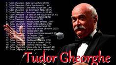 Tudor Gheorghe - Melodii nemuritoare - Album 21 de melodii - Colaj superb