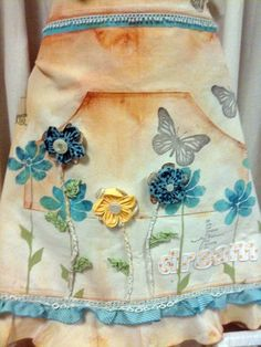 Posies and Butterflies