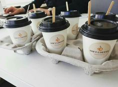 SoftCoffee to go !