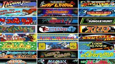 If you need to take a break and have some fun, the Internet Archive has gathered over 900 classic arcade games from the 1970s through the 1990s and ma...