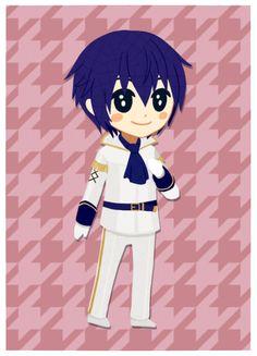 """ichimura123:  """"Prince Blanc by Ichimura  """""""